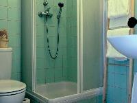 Kúpeľňa zostala bez priameho