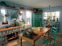 Grécky nábytok je veľmi