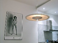 Osvetlenie kuchýň