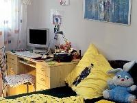Pohľad do detskej izby