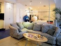 Veľká obývacia izba vznikla