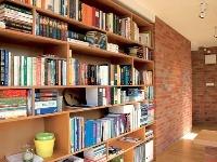 Knižnica domáceho pána