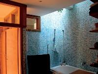 Kúpeľňa na spodnom podlaží