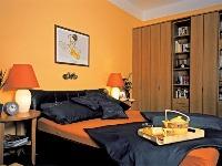 Spálňa - odpočinok, bývanie,
