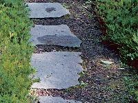 Prístupové cesty, chodníky a
