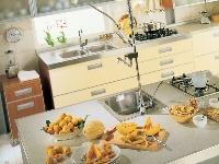 Recept na modernú kuchyňu