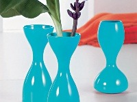 Vázy Retro vo výraznej