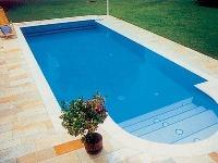 Obdĺžnikové bazény racionálne využívajú