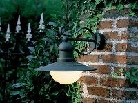 Osvetlenie záhrady