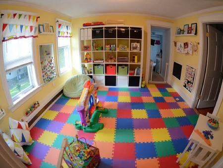 detské izby