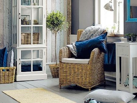 Ako rozohriať obývačku (aj