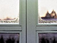 Problém s novými oknami