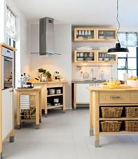 Kuchyňa zostavená zo série
