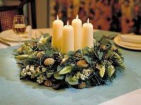 Tradičné Vianoce netradične