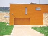 Dom pre auto alebo