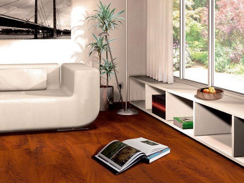 Čo potrebujú drevené a laminátové podlahy  ba2b6ddff4f