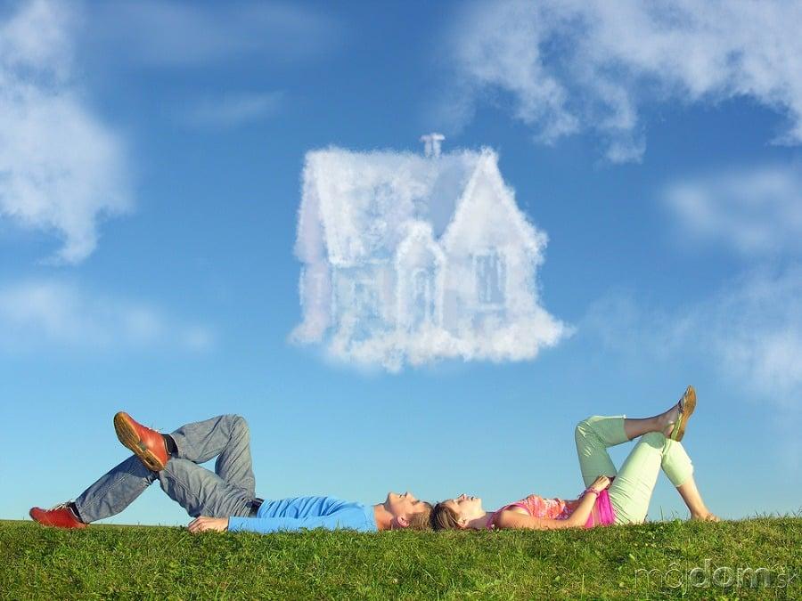 344f27b8a Premeňte slnečné žiarenie na teplo pre váš rodinný dom | Mojdom.sk