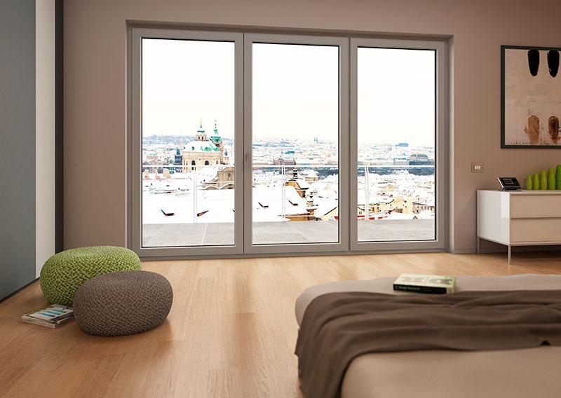 Vychutnajte si pr chod jari na terase - Porte e finestre salerno ...
