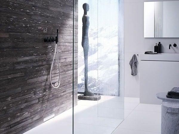 Skryté sprcha vids
