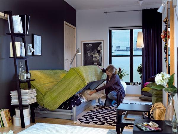 555087815 Malé triky pre malé byty – galéria | Mojdom.sk