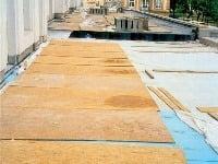Zateplenie plochej strechy diskusia
