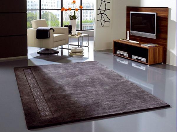 Obývacia izba s laminátovou