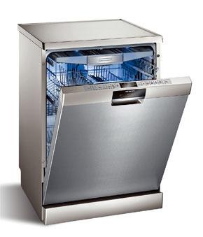 Umývačka riadu Siemens SN