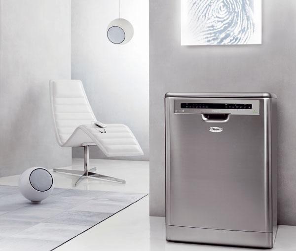 Umývačka Whirlpool ADP 7955