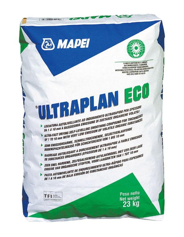 samonivelizačná cementováj stierka Ultraplan