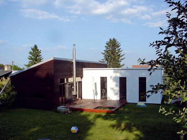 Bungalov – dom snov