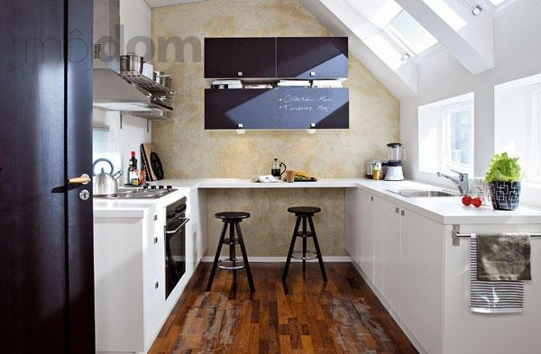Je vaša kuchyňa naozaj