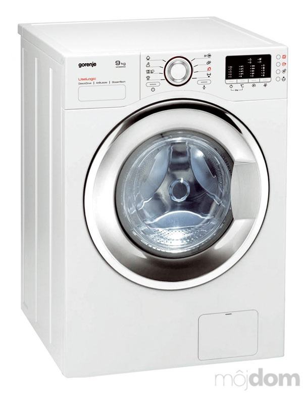 Automatická práčka so sušičkou