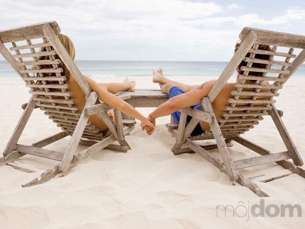 Peripetie na letnej dovolenke