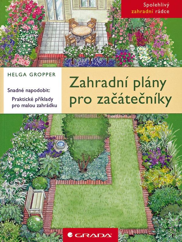 Knižný TIP : Zahradní