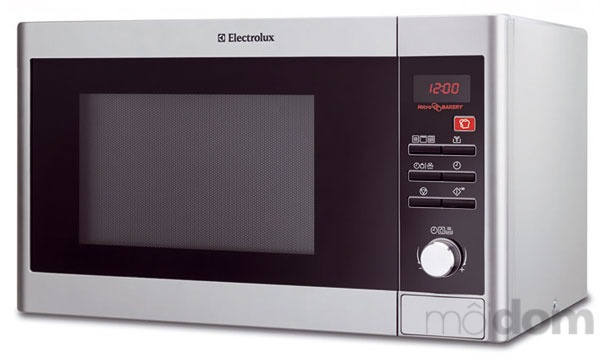 Mikrovlnná rúra Electrolux EMC28950S