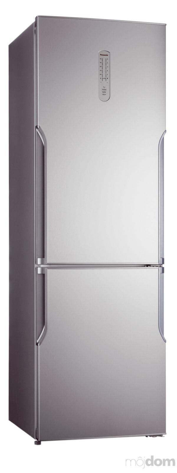 Kombinovaná chladnička Panasonic NR-B32SGI