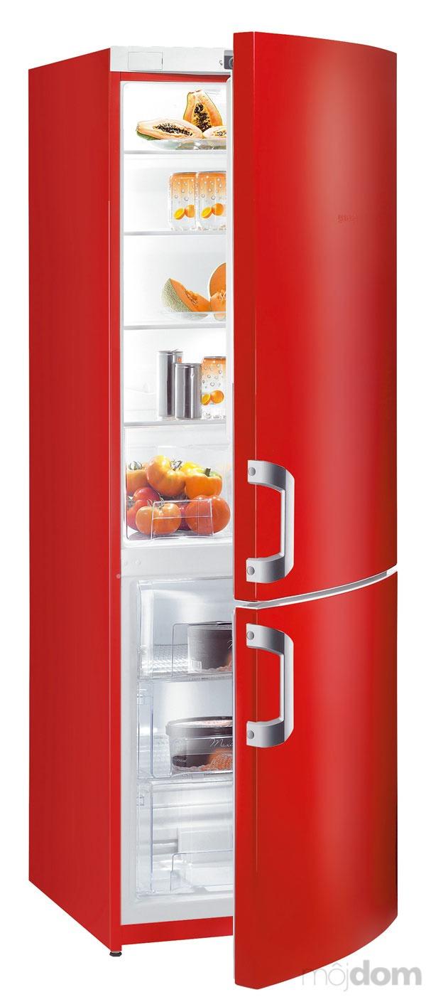 Kombinovaná chladnička smrazničkou Gorenje