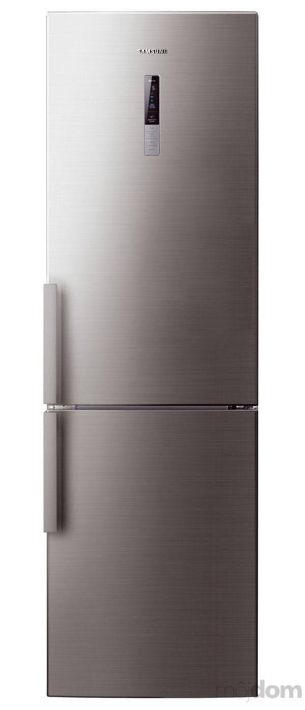 Kombinovaná chladnička Samsung RL58GQERS