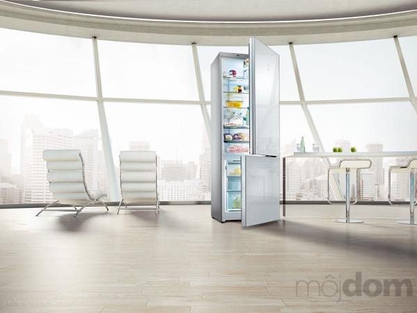 Kombinovaná chladnička Siemens KG