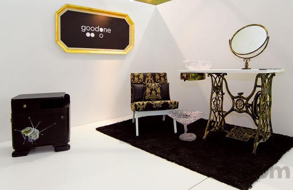 Ekozátišie nitrianskeho Fóra nábytku: