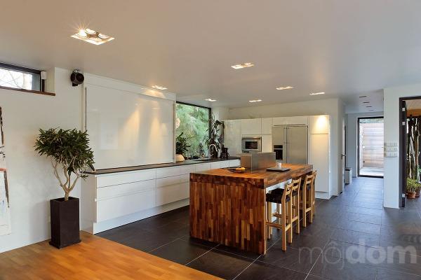 Kuchyňa SieMatic, lakovaná