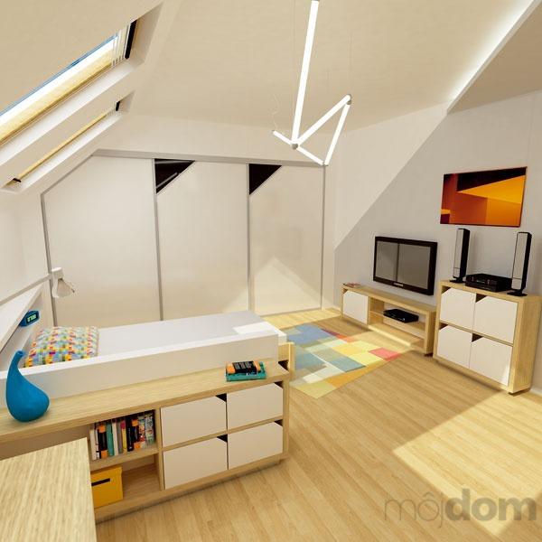 a71f3b673eaf Návrh detskej izby očami mladého absolventa interiérového dizajnu ...