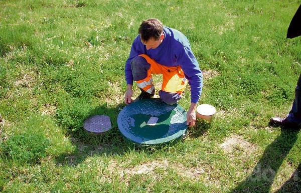 Čistiareň odpadových vôd EČ