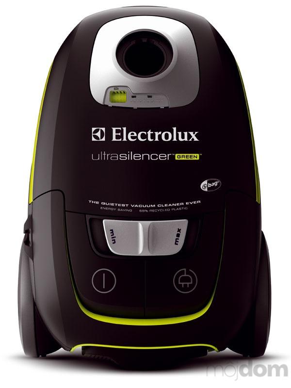 Recyklovaný vysávač Electrolux Ultra