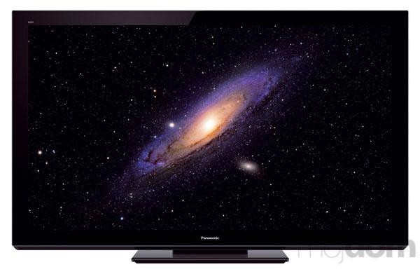 3D televízor Panasonic neoPlasma