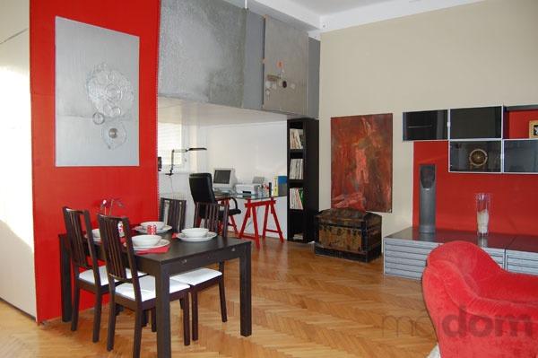 Premena bytu vrukách dizajnérok