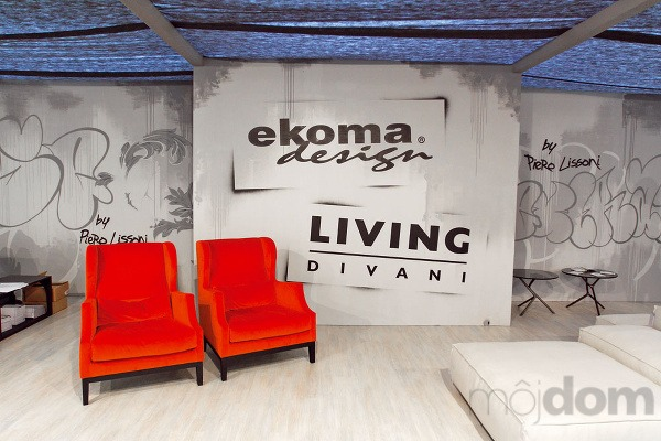Ekoma design priniesla do
