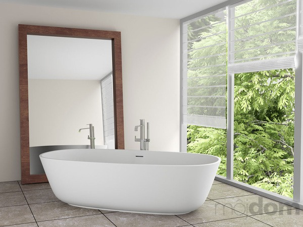 0ca3aeab1ee2 Seriál FENG SHUI  Kúpeľňa a WC