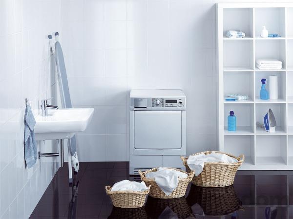 Na pranie sa priemerne