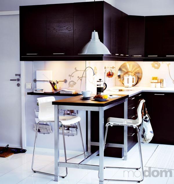 Výška pracovnej kuchynskej dosky